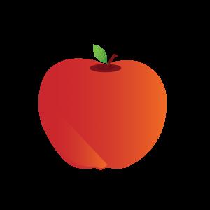 Apple Alphabets