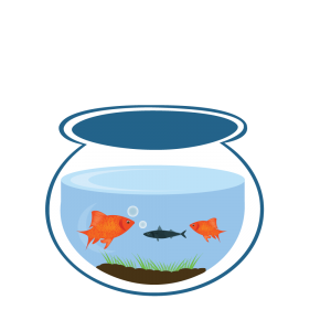 Fish Alphabets