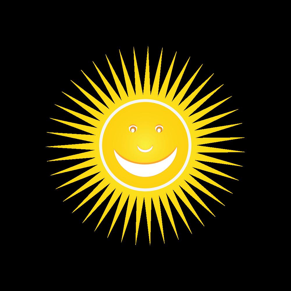 Sun Alphabets