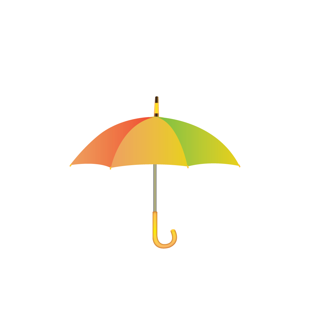 Umbrella Alphabets