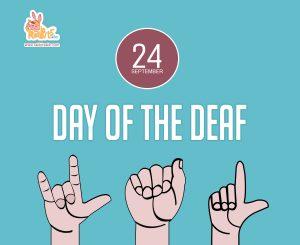Deaf day