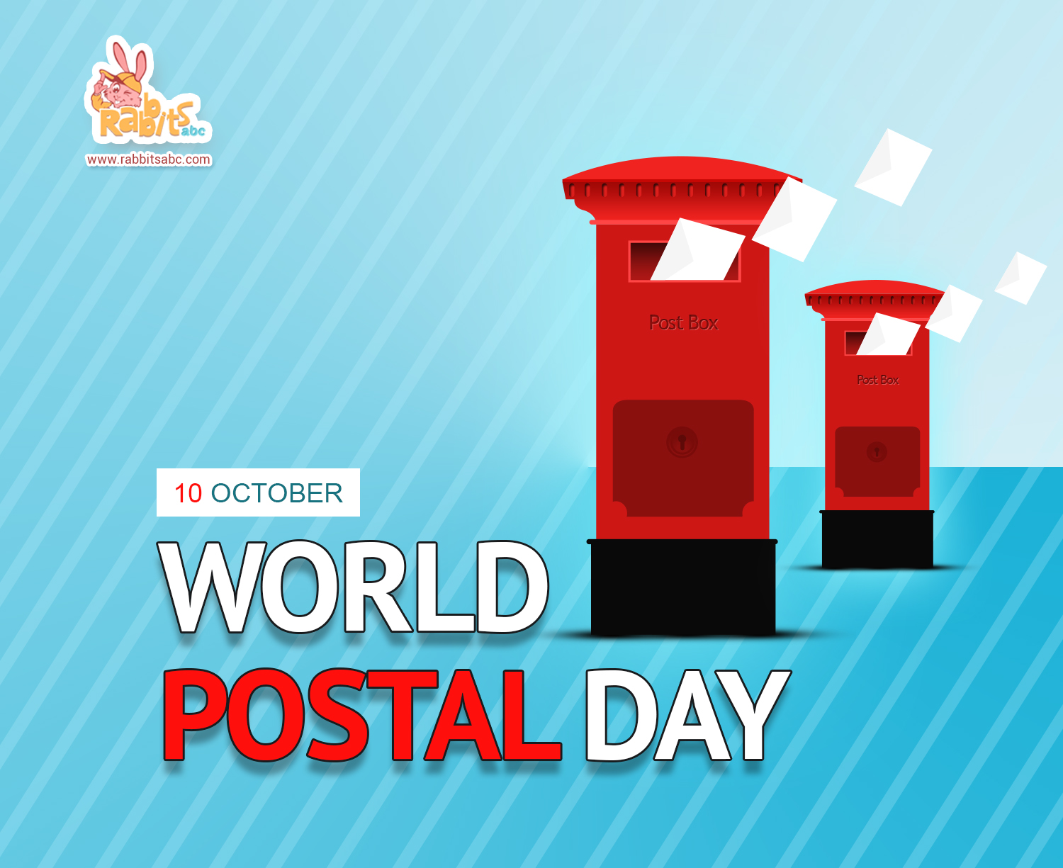 World Postal Day