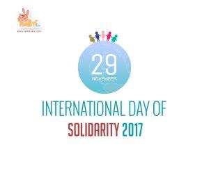 International Day Solidarity