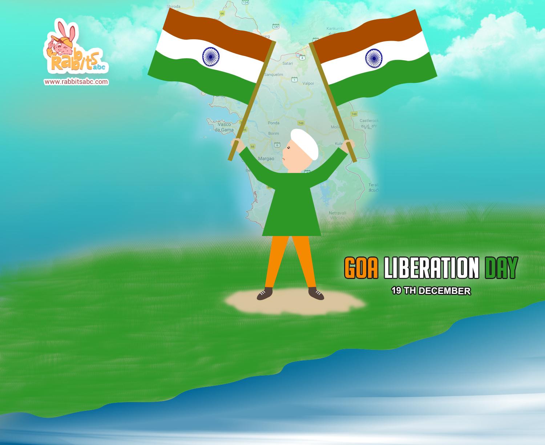 Goa Liberation Day
